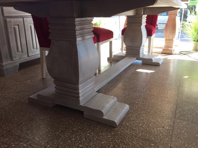 Mesa Isabella