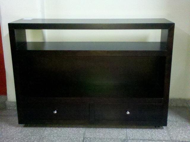 Muebles bongiorno venta de muebles en c rdoba for Mesa para tv con cajones