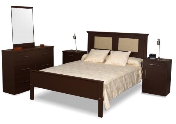 Muebles bongiorno venta de muebles en c rdoba for Juego de dormitorio queen