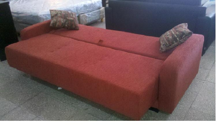 Muebles bongiorno venta de muebles en c rdoba for Futon de 2 plazas